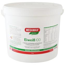 EIWEISS 100 Schoko Megamax Pulver 5000 g