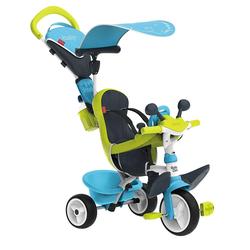 Smoby Baby Driver Comfort Boy Dreirad