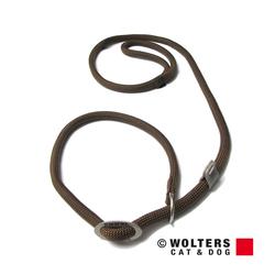 Wolters Moxonleine K2 tabac, Maße: 180 cm / 9 mm