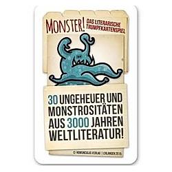 Monster! (Kartenspiel)