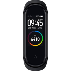 Xiaomi Mi Band 4 Fitness-Tracker Schwarz