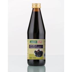Aronia Fruchtsaft, 330 ml