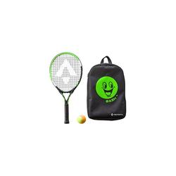 Tecno Pro Tennisschläger Tennisschläger Bash 21, grün