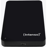 Intenso Memory Station 1TB schwarz (6002560)