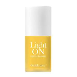 Double Dare Serum OMG! Rescue My Skin Light On Serum Primer