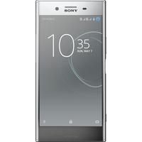 Sony Xperia XZ Premium chrome