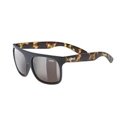 Uvex Sonnenbrille Sonnenbrille sportstyle 511 blk hav m/ltm.silver
