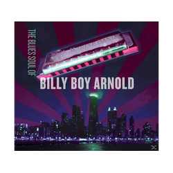 Billy Boy Arnold - The Blues Sould Of A (CD)