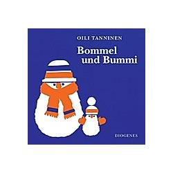 Bommel und Bummi. Oili Tanninen  - Buch