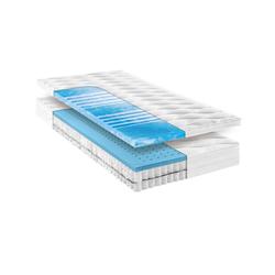 Mondo Matratze Flex Komfort Gelart 1000T in 90 x 200 cm, H3