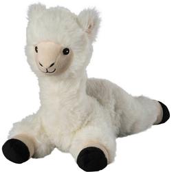 Warmies® Wärmekissen Lama, für die Mikrowelle und den Backofen