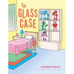 The Glass Case als Taschenbuch von Jozmar Davis
