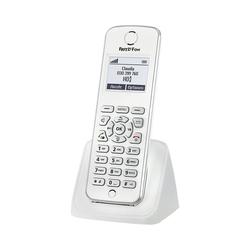 AVM FRITZ!Fon M2 Schnurloses DECT-Telefon (mit Lautsprecher in HD-Qualität)