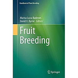 Fruit Breeding - Buch