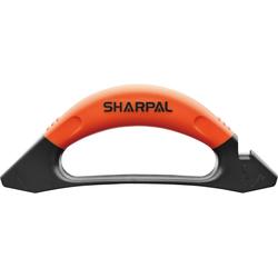 SHARPAL Messerschärfer 3-IN-1, 3in1 Schärfer
