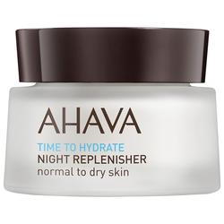 AHAVA Gesichtscreme Gesichtspflege Nachtcreme 50ml