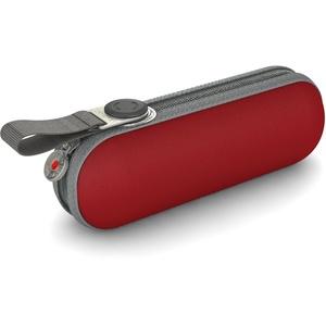 Knirps Taschenschirm X1 Uni – Der kleinste Regenschirm von Knirps – Leicht und kompakt –Windproof – Heart