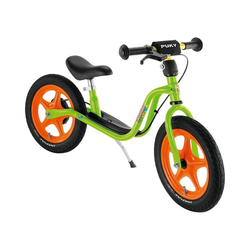 Puky Laufrad Laufrad LR 1Br, rot grün