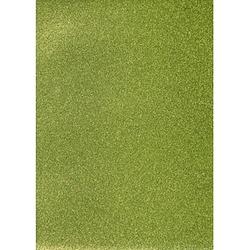 artoz Glanzpapier selbstklebend limette DIN A4   230,0 g/qm