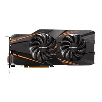 Gigabyte GeForce GTX 1070 Windforce OC Rev.2.0 8GB GDDR5 1556MHz (GV-N1070WF2OC-8GD (R)