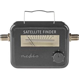 N SFIND100BK - Pegelmessgerät, Satmessgerät, analog