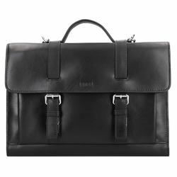 Bree Sumi 7 Aktentasche Leder 32 cm black