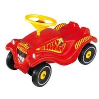Big Bobby Car Feuerwehr inkl. Flüsterrädern (800056105)