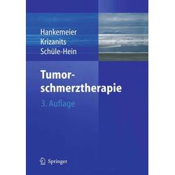 Tumorschmerztherapie: eBook von