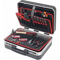 Cimco Werkzeugkoffer 17 0334