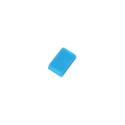 SCHÜLKE wound pad blau 10 St