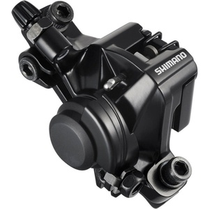 Shimano MTB BR-M375 Scheibenbremssattel schwarz 2020 Bremssättel