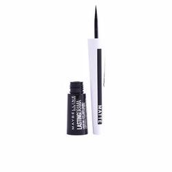 MASTER INK eyeliner #black matte
