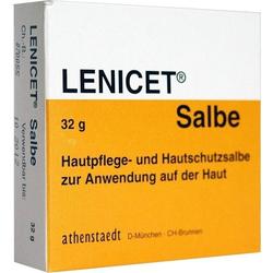LENICET
