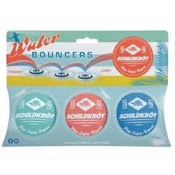 Schildkröt 109925 - Neopren Water Bouncers Set mit 3 St.Bälle Wasserbälle
