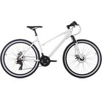 KS-CYCLING Larrikin 26 Zoll RH 48 cm weiß