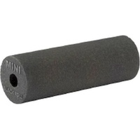 Blackroll Faszienrolle Mini schwarz (BRBMBK)