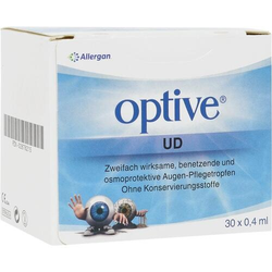 OPTIVE UD Augentropfen 12 ml