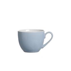 Ritzenhoff & Breker / Flirt Espressotasse Doppio in nordic blau, 80 ml