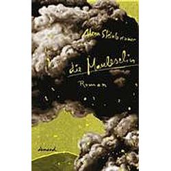 Die Mauleselin. Alexa Steinbrenner  - Buch