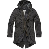 Brandit Textil M51 US black XL