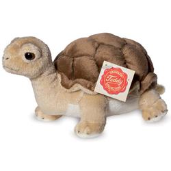 Teddy Hermann® Kuscheltier Schildkröte, 20 cm