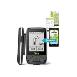 Bluetooth®-Fahrradcomputer mit Navigations-App