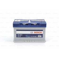 Bosch S4 011 Autobatterie 80Ah