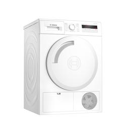 Bosch Serie 4 WTH83002 Wärmepumpentrockner - Weiß
