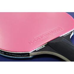 Joola Tischtennisschläger Joola Tischtennisschläger Colorato Blau-Pink