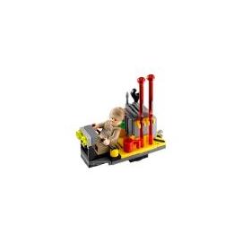 Lego Star Wars Widerstands A-Wing Starfighter 75248