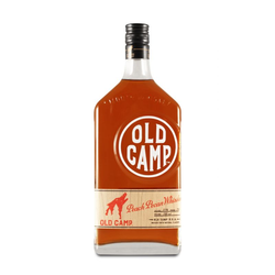 Old Camp Peach Pecan Whisky 0,7L (35% Vol.)