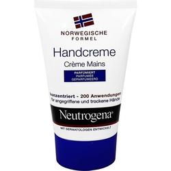 Neutrogena Norweg. Formel Handcreme parf.50ml