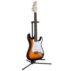 E-Gitarre E-Gitarre ST 5 orange