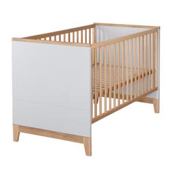 Kombi-Kinderbett CARO(LF 70x140 cm)